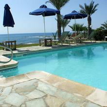 Kymmates Beach Front Villas in Paphos