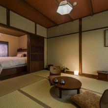 Kyoisuke Mukadeyacho Otonari in Kyoto