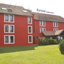 Kyriad Design Enzo Cannes-Écluse in Machault