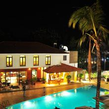 Kyriad Hotel Goa (formerly Citrus Goa) in Saligao