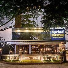 Kyriad Prestige By Citrus Hubli in Hubli