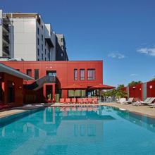 Kyriad Prestige Lyon Est - Saint Priest Eurexpo Hotel And Spa in Meyzieu
