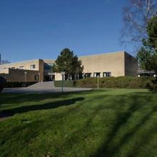 Kystvejen's Hotel & Conference Centre in Gjerrild