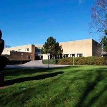 Kystvejens Hotel og Konferencecenter in Gjerrild