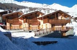 L'Espoir Hotel Antagnod-Ayas in Verrayes