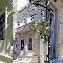 La Barca Hotel in Buenos Aires