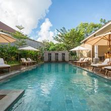 La Berceuse Resort And Villa in Jimbaran