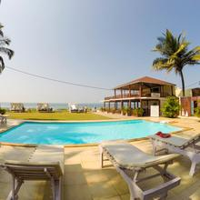 La Cabana Beach & Spa in Pernem