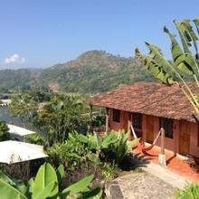 La Casa De Cafe in Copan