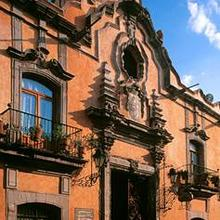 La Casa de la Marquesa in Queretaro