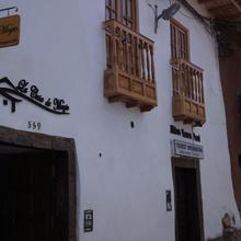 La Casa De Mayte in Cusco