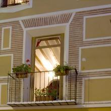 La Casa del Balcón in Almudena