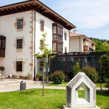 La Casa del Patrón in Murguia