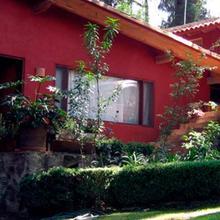 La Casa del Rio in Las Trancas