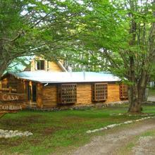 La Casa Escondida in Punta Arenas