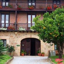 La Casona De Hermosa in Matienzo