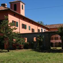 La Castagnola in Monleale