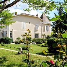 La Chambre D'hotes Du Parc in Landiras