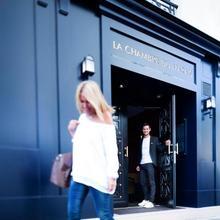 La Chambre Du Marais in Paris