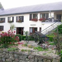 La Crémaillère in Acremont