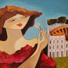 La Duchessa A Roma in Rome