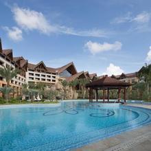 La Fountain Hotel & Resort in Sanya