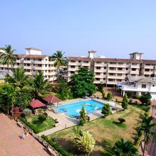 La Grace Resort in Madgaon