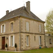 La Grande Maison in Saussignac