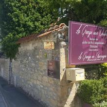 La Grange En Champagne in Reims