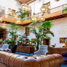 La Laguna Gran Hotel in Tenerife