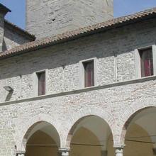 La Locanda Della Campanara in Corniolo