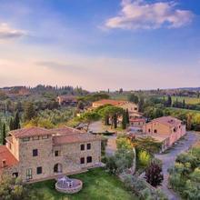 La Loggia - Villa Gloria in Siena