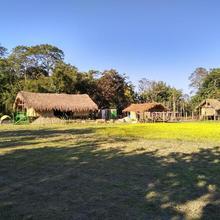 La Lolat Eco Camp in Majuli
