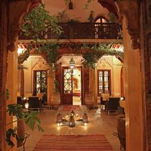 La Maison Arabe Hotel, Spa & Cooking Workshops in Marrakech