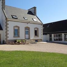 La Maison De Kerdiès in Garlan