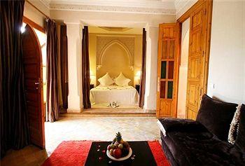La Maison Des Oliviers in El Mahmid