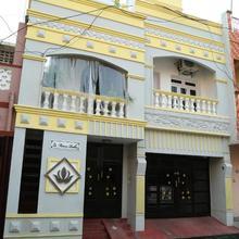 La Maison Radha in Villianur