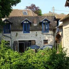 La Marlotte in Machault