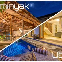 La-meli Villas Ubud in Bali