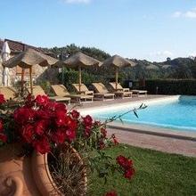 La Melosa Resort in Torniella