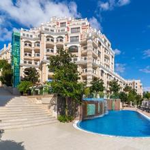La Mer Apartcomplex in Varna