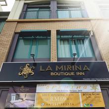La Mirina Boutique Inn in Miri