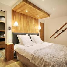 La Parenthèse Apartments in Annecy