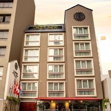La Paz Apart Hotel in Lima