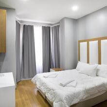 La Pazza Suites in Istanbul