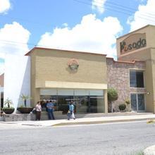 La Posada Hotel y Suites in San Luis Potosi