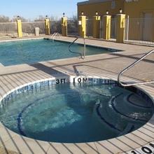 La Quinta Inn & Suites Big Spring in Big Spring