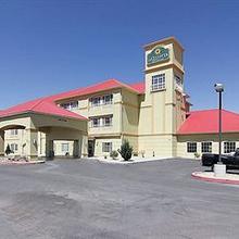 La Quinta Inn and Suites Hobbs in Hobbs