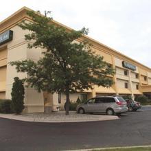 La Quinta Inn By Wyndham Detroit Southgate in Dearborn
