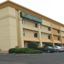 La Quinta Inn By Wyndham Indianapolis Airport Executive Dr in Indianapolis